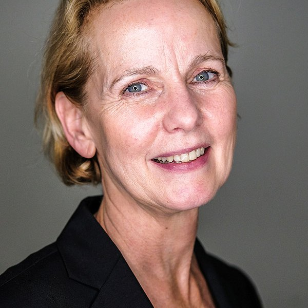 Marion Middendorp